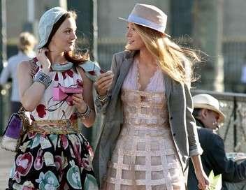 Gossip Girl Belles de jour