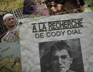 A la recherche de Cody Dial