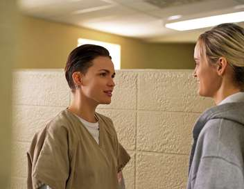 Orange Is the New Black Des lolos et des poils