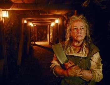 American Horror Story : Roanoke Chapitre 9