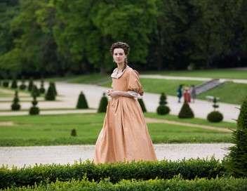 Versailles Sept ombres