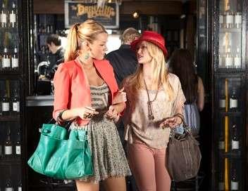 Gossip Girl La belle et la fête