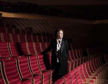Concert de l'inauguration de l'auditorium de la Seine musicale