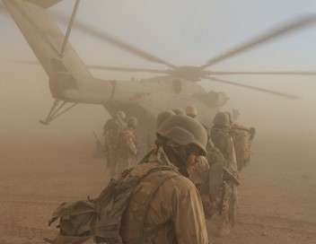 Frères de guerre