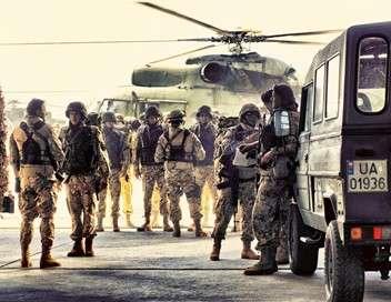 4 jours en enfer, Kerbala Irak