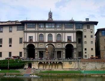 Florence, ville mystérieuse