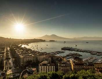 La face cachée de Naples