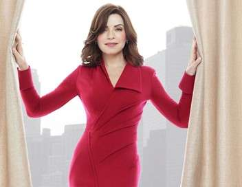 The Good Wife Justice pour tous