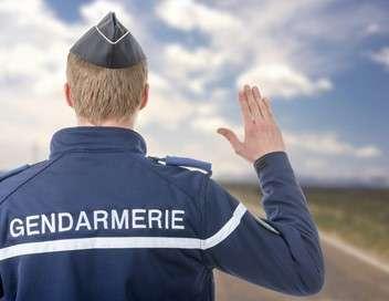 Appels d'urgence Fous du volant et cambriolages en série : les gendarmes d'Auvergne sur tous les fronts