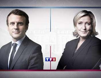 2017 - Le débat