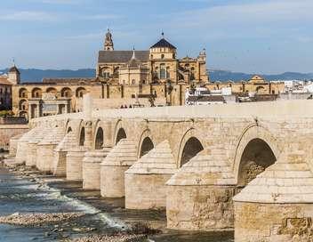 Des racines et des ailes En Andalousie, au fil du Guadalquivir, le plus grand fleuve du sud de l'Espagne