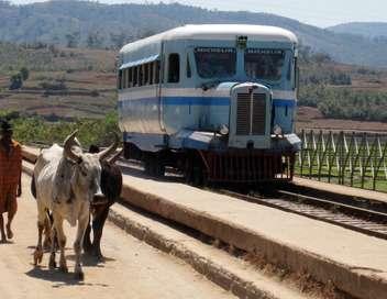 Un billet de train pour...