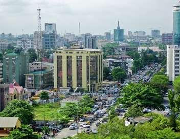 Enquête exclusive Milliardaires du pétrole, bidonvilles et gratte-ciel : l'incroyable visage du Nigéria