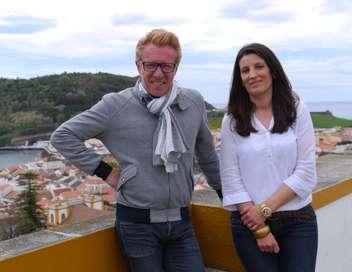 Échappées belles Açores, les îles portugaises