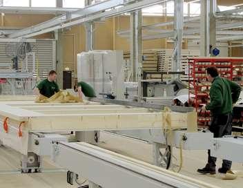 Xenius Construire en bois : une technique d'avenir ?