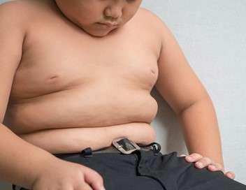 Arte Regards Obésité infantile