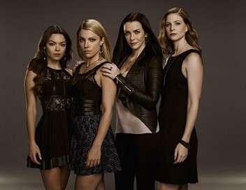 Vampire Diaries Pardonner... ou pas
