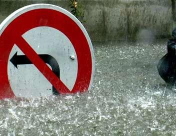 Danger : inondation