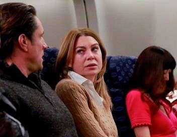 Grey's Anatomy Zone de turbulences