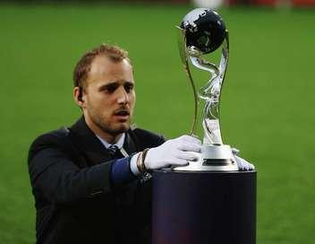 Angleterre - Venezuela Coupe du monde des - 20 ans