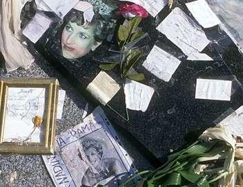 Lady Diana, princesse des coeurs : qui était-elle vraiment ?
