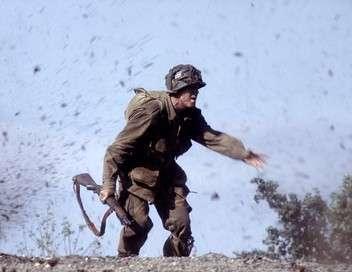 Band of Brothers Bastogne