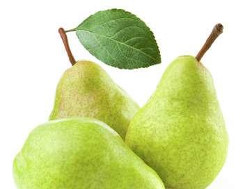 La quotidienne La poire : le fruit de toutes les saisons