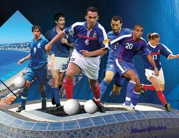 France/Italie des légendes
