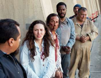 Fear the Walking Dead 100