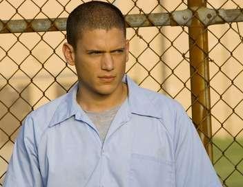 Prison Break Cause perdue