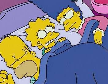 Les Simpson Voyage au bout de la peur