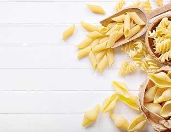 La quotidienne Fraîches, sèches... Comment bien choisir ses pâtes ?