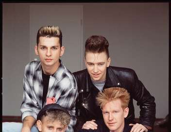 La story de Depeche Mode