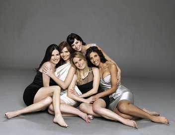 American Wives Une main tendue