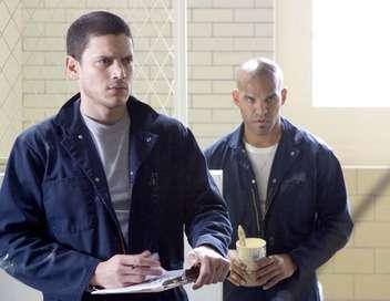 Prison Break Season 1 Soundtrack | Tunefind