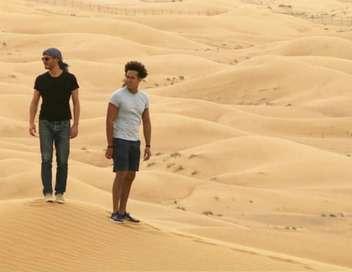 Le plein de sensations Dubaï