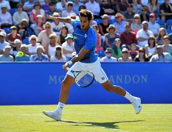 Tournoi ATP d'Eastbourne Novak Djokovich/Gaël Monfils