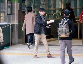 Hong Kong, génération rétrocession