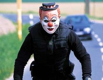 Le Clown Le grand complot