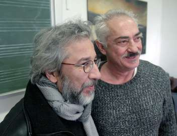 Can Dündar - Adieu à la Turquie