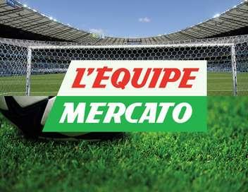 L'Équipe Mercato