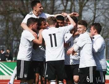 Allemagne - Pays-Bas Championnat d'Europe - de 19 ans