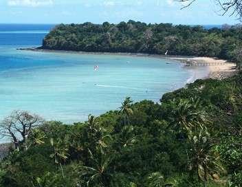 Mayotte, naissance d'un volcan
