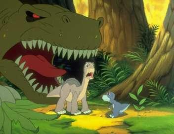 le petit dinosaure lîle mystérieuse