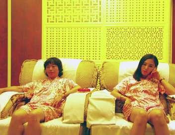 Ni épouse ni concubine, la nouvelle femme chinoise