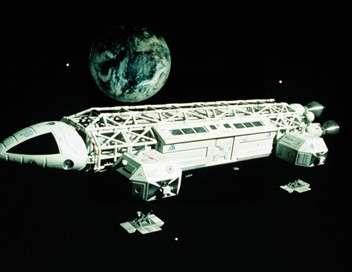 Cosmos 1999 Le retour du Voyageur