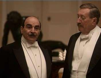 Hercule Poirot Les Quatre