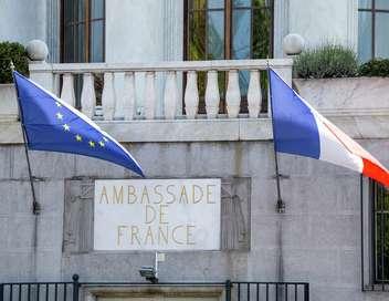 Enquête exclusive Vacances au bout du monde : S.O.S. Français en détresse