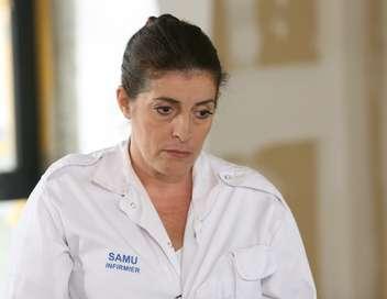 Équipe médicale d'urgence Paparazzi