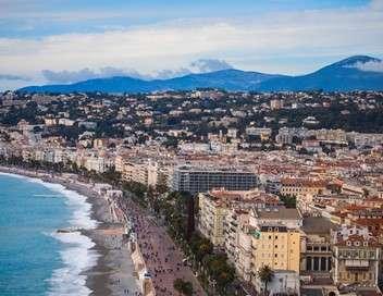 Des racines et des ailes Trésors de la Riviera